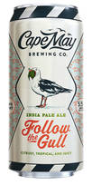 Follow the Gull, Cape May Brewing Co.