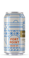 fort point beer brown ale