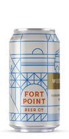 fort point beer brown ale