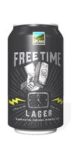 Free Time by Upland Brewing Co.