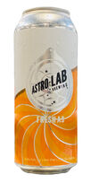 Fresh As, Astro Lab Brewing