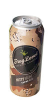 Nutty Brunette by Frog Level Brewing Co