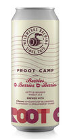 Froot Camp: Berries on Berries on Berries, WeldWerks Brewing Co.