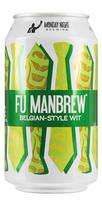 Fu Manbrew, Monday Night Brewing