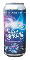 Fueled by Gravity, Connecticut Valley Brewing
