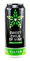 fulton beer sweet child of vine ipa