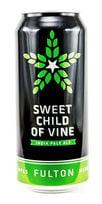 fulton beer sweet child of vine ipa