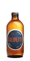Galipette Brut, Galipette Cidre