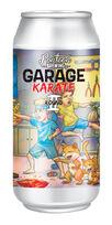 Garage Karate Round 2, Pontoon Brewing