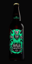 Garage Project / Beavertown / Stone Fruitallica by Stone Brewing Co.