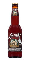 Garten Brau Munich Dark by Capital Brewery