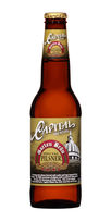 Garten Brau Special Pilsner by Capital Brewery
