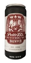 831 PILS, Peter B's Brewpub