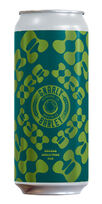 Gnarly Barley IIPA, Gnarly Barley Brewing Co.