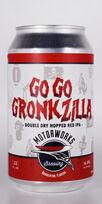 Go Go Gronkzilla, Motorworks Brewing