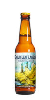 Gold Leaf Lager by Devils bAckbone Brewing Co.
