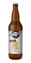 Golden Helles Lager, Garage Brewing Co.