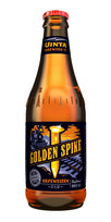 Golden Spike Hefeweizen Beer