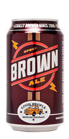 Good People Brown Ale Beer