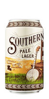 Great Raft Beer Southern Drawl Pale Lager
