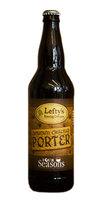 Graham Cracker Porter Lefty's Beer