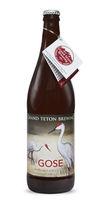 Grand Teton Gose Beer