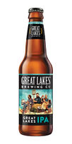 Great Lakes IPA, Great Lakes Brewing Co.