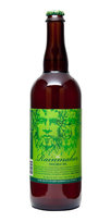 Rainmaker Double IPA Beer Green Man