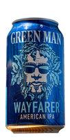 Green Man Wayfarer, Green Man Brewery