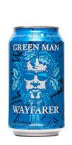 Green Man Wayfarer IPA