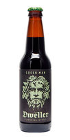 The Dweller Green Man Beer