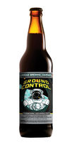 Ninkasi Ground Control Barrel-aged Imperial Stout beer