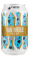 Han Brolo, Monday Night Brewing