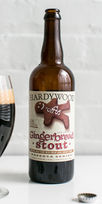 Gingerbread Stout by Hardywood Park Craft Brewery