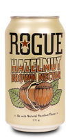 Hazelnut Brown Nectar, Rogue Ales & Spirits