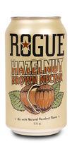 Hazelnut Brown Nectar, Rogue Ales & Spirits