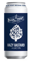 Hazy Bastard by Blue Point Brewing Co.