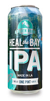 Heal The Bay IPA Golden Road Beer