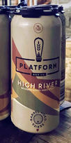 High River by Platform Beer Co.