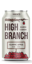 High Branch Hard Cider, Dry County Brewing Co.