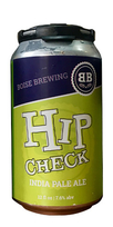 Hip Check IPA, Boise Brewing