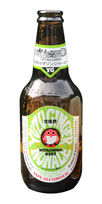 Hitachino Nest NonAle with Yuzu & Ginger Root (Non-Alcoholic), Kiuchi Brewery