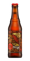 New Belgium beer Hof Ten Dormaal Collaboration Golden Ale