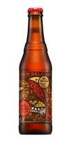 New Belgium beer Hof Ten Dormaal Collaboration Golden Ale
