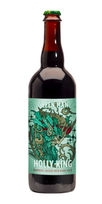 Holly King Green Man Brewery beer
