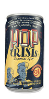 Hop Crisis 21st Amendment Beer