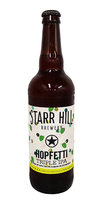 Starr Hill Beer Hopfetti Triple IPA