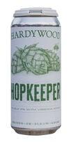 Hopkeeper, Hardywood Park Craft Brewery