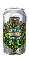 Hoppyright Infringement NOLA Brewing Co.