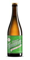 The Bruery Humulus Terreux beer